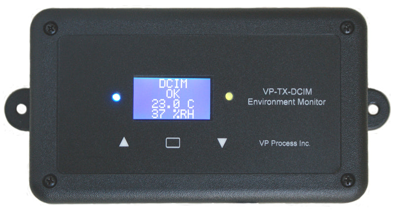 VP-TX-DCIM Environment Monitoring Hub