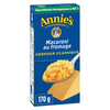 Classic Macaroni & Cheese by Annie's Homegrown 170g