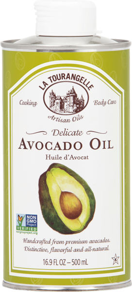 Avocado Oil by La Tourangelle, 500 ml