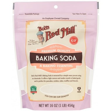 Baking Soda by Bob's Red Mill 454g