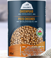 Ontario Organic Chickpeas by Cullen's 540ml