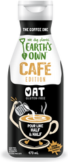 Coffee EDITION Gluten Free Oat by Earth's Own 473ml