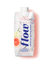 Grapefruit + Elderflower Alkaline Spring Water 500ml by Flow