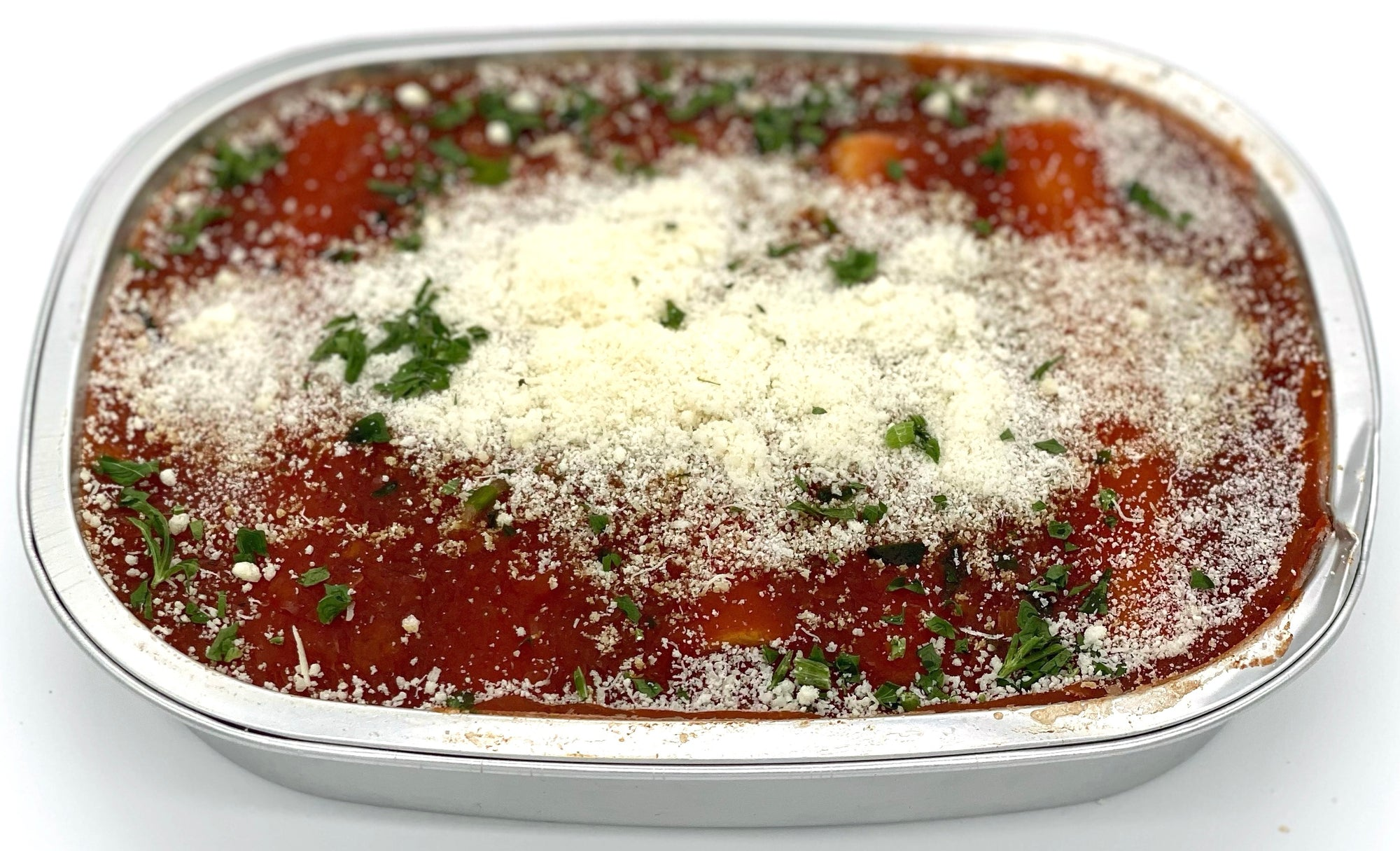 Cannelloni with Ricotta for 2 by AGA, Frozen