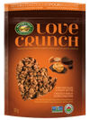 Organic Dark Chocolate Peanut Butter Love Crunch Granola by Nature's Path 700g