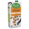 Unsweetened Vanilla Almond Milk 946ml, Organic by Pacific Foods