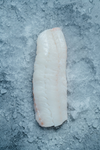 Fresh Wild Icelanding Cod Loin by Oysterblood 500g. Price adjusted according to actual weight. 59.75/Kg