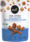 Chia Walnuts by Elan 130g