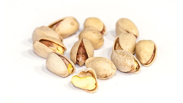 Pistachios, Roasted, Salted