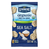Organic Sea Salt Rice Cake Minis by Lundberg 142g