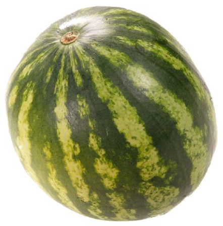 Mini Watermelon | Melon d'eau mini