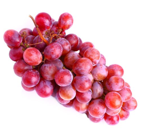 Red Grapes 908g