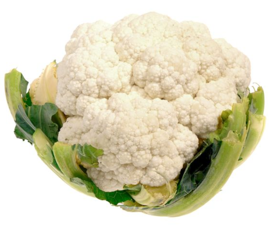 Cauliflower, large