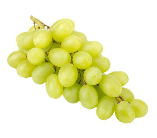 Green Grapes 908g Seedless