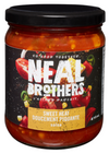 Sweet Heat Salsa by NEAL Brothers 410 ml
