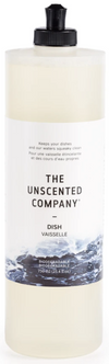 Dish Soap by The Unscented Company