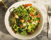 The Kale To Caesar by Vinaigrette