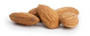 Almonds, Natural, Large Size, 1Kg