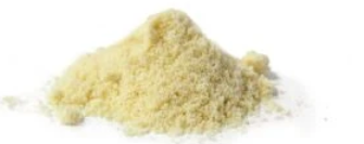 Almond Powder, Blanched 1Kg