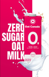 Oat Milk 1g Carbs by Oat Canada 946ml 1g Carbs Gluten Free