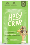 Holy Crap Apple Cinnamon Breakfast Cereal 225g