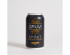 Sample of Stout, Non-Alcoholic by Get Gruvi 1 Can