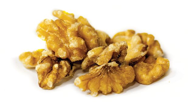 Walnuts, California Halves & Pieces 1Kg