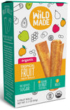 Tropical Fruit Rolls by Wild Made, 5x12g