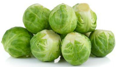 Organic Brussel Sprouts 227g