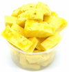 Cut Pineapple by SmoothiesGo 500ml