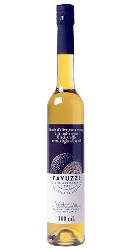 Black Truffle Oil by Favuzzi 100ml