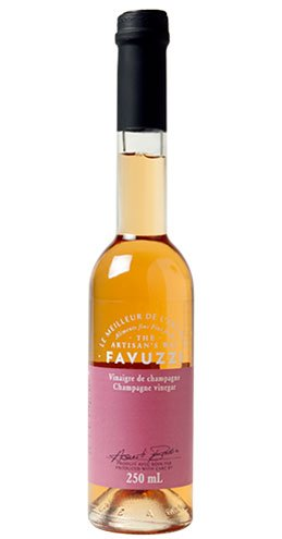 Champagne Vinegar by Favuzzi 250ml