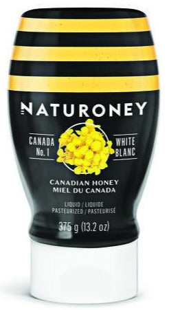 Canadian White Honey by Naturoney 375g