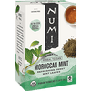 Organic Morrocan Mint Herbal Tea by Numi, 18 bags