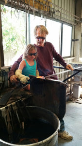 Glassblowing Classes ( Postponed due to Covid-19 )