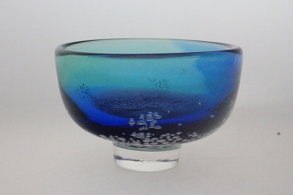 SFB4-Sea Foam Small Bowl