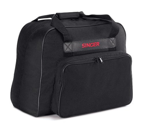 SINGER Black Universal Sewing Machine Tote - FitsByDesign