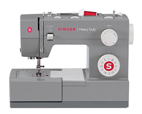 SINGER Sewing 4432 Heavy Duty Extra-High Speed - FitsByDesign