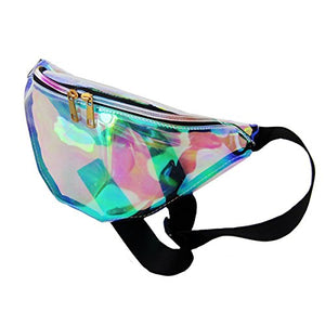 Hologram Fanny Pack - FitsByDesign