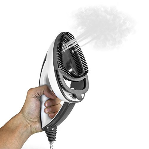 PureSteam Duo Iron & Pressurized Garment Steamer - FitsByDesign