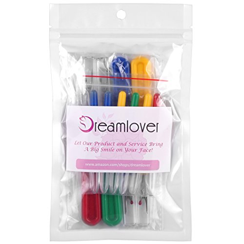 Dreamlover 10 Pack Seam Rippers - FitsByDesign