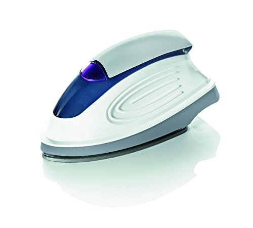 Travel Smart by Conair Mini Travel Iron - FitsByDesign