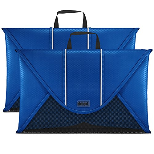 Packing Sleeves Travel Accessories Organizer Bag Set for Airline Travel Essentials - FitsByDesign