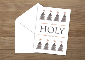 Hygge Christmas - Oh Holy Night