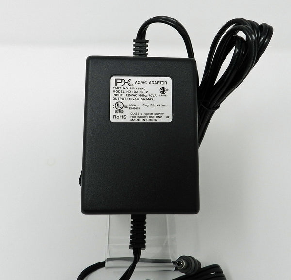 AC-AC Linear Power Supply