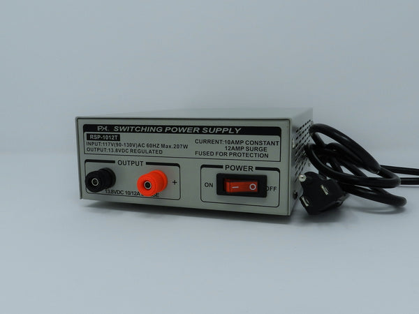 Bench DC Power Supply