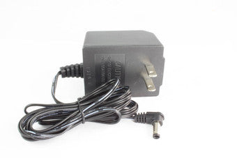 AC-AC Power Supply 9VAC @ 1000mA; 2.1 x 5.5mm; Part # AC-091A