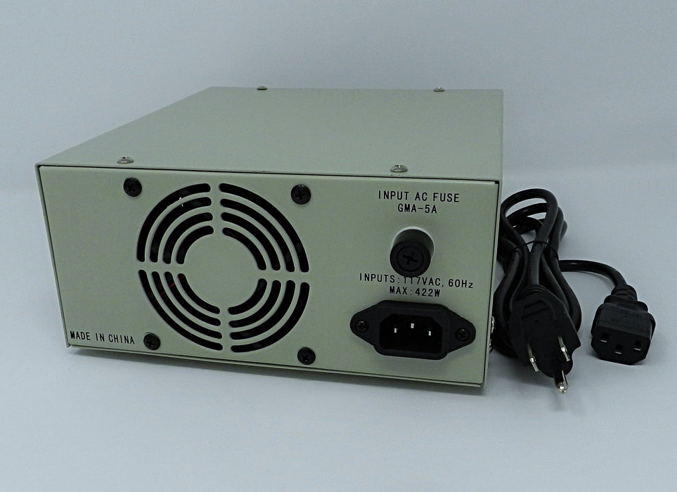 24VDC @ 14A DC Regulated Switching Power Supply; Part # RSP-1424T