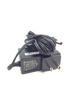 AC-DC Switching Regulated Power Supply 6VDC @ 2500mA; 1.7 x 4.0mm (+) center polarity; Part # SW-62F
