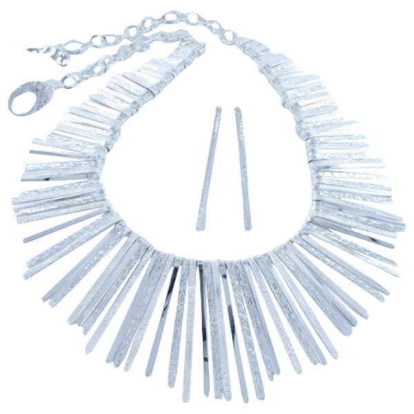 Lightening Necklace